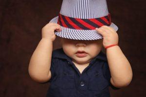 bébé data scientist