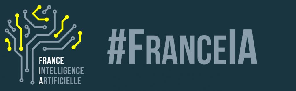 Bannière de France IA