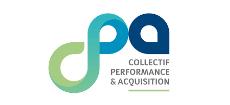AntVoice - Logo : Collectif Performance et Acquisition