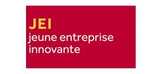 AntVoice - Logo : Jeune Entreprise Innovante