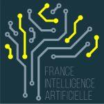 AntVoice - Logo : France Intelligence Artificielle