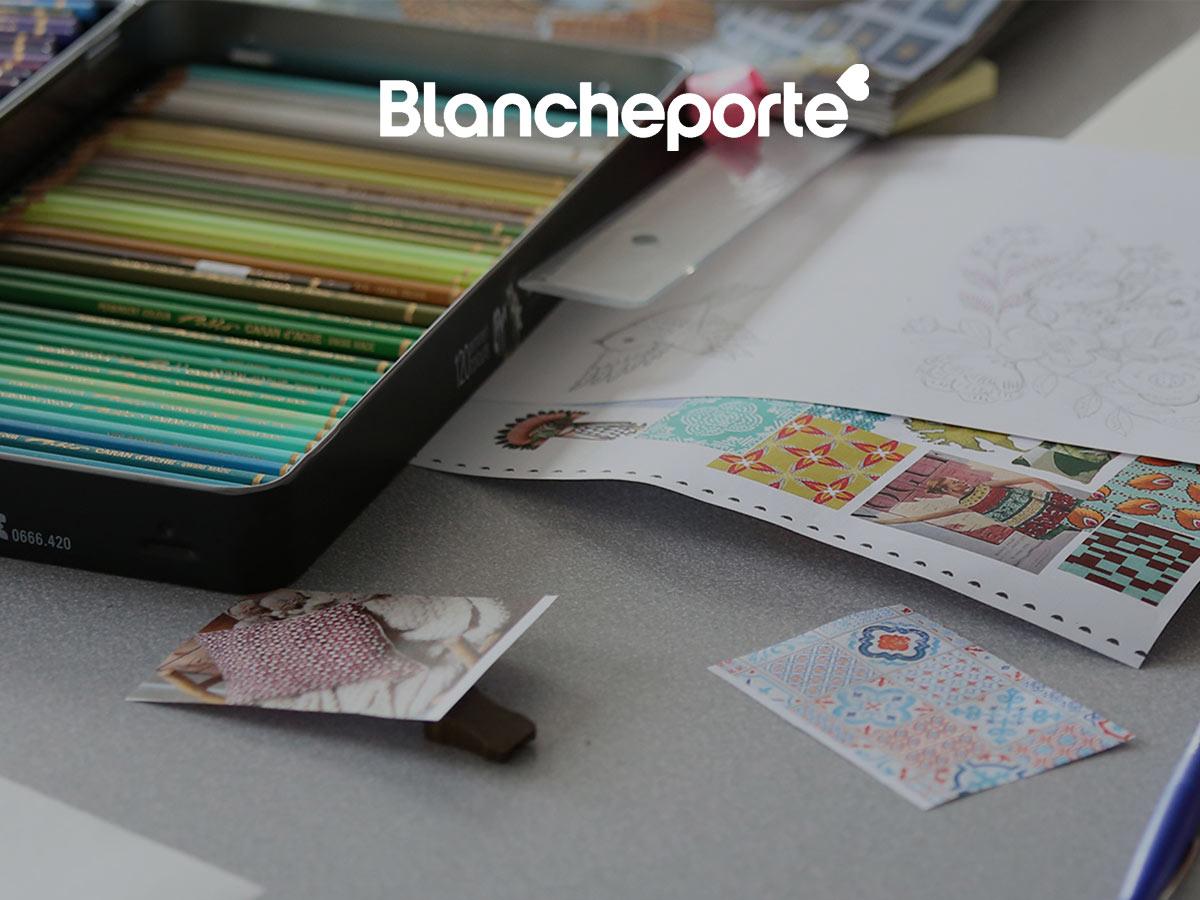 Comment Blancheporte booste son acquisition