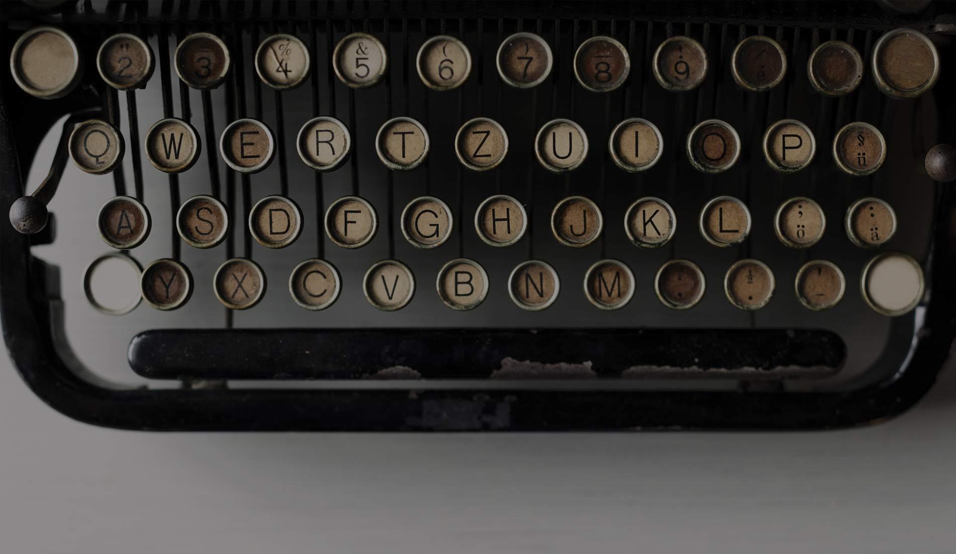 le petit glossaire d'AntVoice - blog