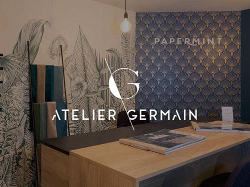 Logo de l'entreprise Atelier Germain