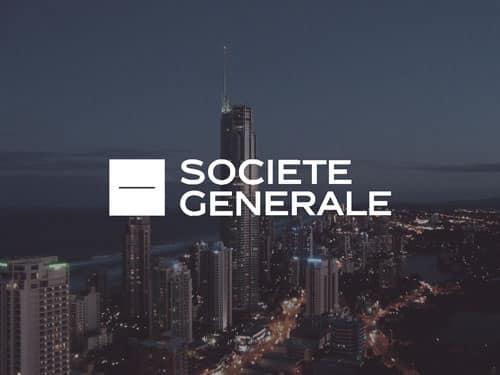 Logo de Société Générale