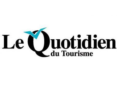 Le Quotidien du tourisme